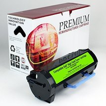 """""""ReMade in America"""" Premium Brand replacement for Dell B3460DN (HJ0DH) Toner  - $149.89"""