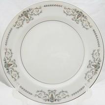 Mikasa Margaret 5555 Dinner Plate Porcelain - $13.99