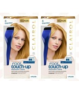 2 Nice N Easy Clairol Root Touch Up #8 Medium Blonde - $18.80