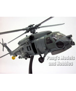 Sikorsky SH-60 Seahawk (Sea Hawk)  NAVY 1/60 Scale Diecast Helicopter Model - $34.64