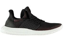ADIDAS CP9869 Athletics 24/7 Training SNEAKER Shoes Black White Hi Res Orange 8 - $82.53