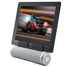 Definitive Technology Cylinder Portable BLUETOOTH 2.1 Channel Speaker System - $69.99