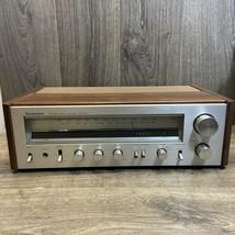 Technics SA-202 AM/FM Receiver Great Condition - $130.00
