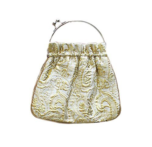 Chinese Style Clutch Bags Purses Bags Ladies Bag Handbags