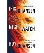 Night Watch: A Novel (Kendra Michaels) [Mass Market Paperback] Johansen,... - $1.80