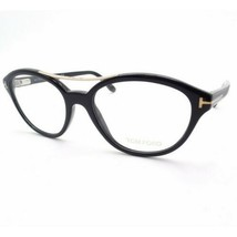 Tom Ford Eyeglasses Size 52mm 140mm 17mm New With Case Made In Italy - $115.18