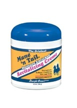 Mane n' Tail Moisture Enriched Revitalizing Creme prevents breakage 5.5oz - $9.85