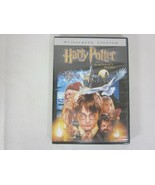 Harry Potter and the Sorcerer's Stone (WS Edition DVD) Brand New Sealed - $6.92