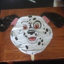 101 Dalmatians vintage Mylar balloon - $10.00
