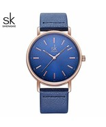 SK® Watches Women's Bracelet Watches Quartz Wrist Watch Vintage Design C... - $26.07