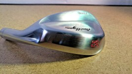 Ben Hogan TK 15 Irons RH, 58 Loft, Forged, HEAD ONLY! - $41.89