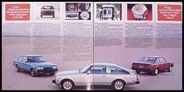 1978 Toyota Celica Brochure GT ST Accessories, MINT! - $7.70