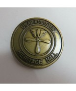 Enlisted Heritage Hall Air Force Senior NCO Academy Challenge Coin - $39.60