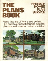 The Plans Book (Heritage Homes Plan Service) [Paperback] Henry D. Norris... - $30.69