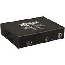 Tripp Lite(R) B126-004 HDMI(R) Over CAT-5/6 Extender/Splitter, 4-Port Bo... - $305.25