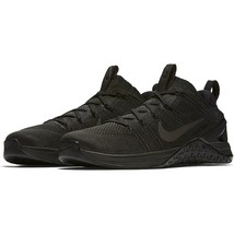 Nike Metcon DSX Flyknit 2 Triple Black Crossfit Training Shoes 924423-004 image 2