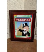 Library Monopoly Vintage Book Game - $58.19