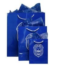 Zeta Phi Beta - Gift Bag Set & Tissue Paper - $28.70