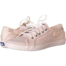 Keds Coursa Lace Up Fashion Sneakers  766, Light Pink, 6 US / 36 EU - $22.06