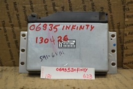 2006 Infiniti G35 ABS Control Unit 47850CM30A Module 623-1R1 - $18.49
