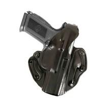 DeSantis RH Blk Thumb Break Scabbard Holster-Ruger LCR 1 7 8 - $78.99