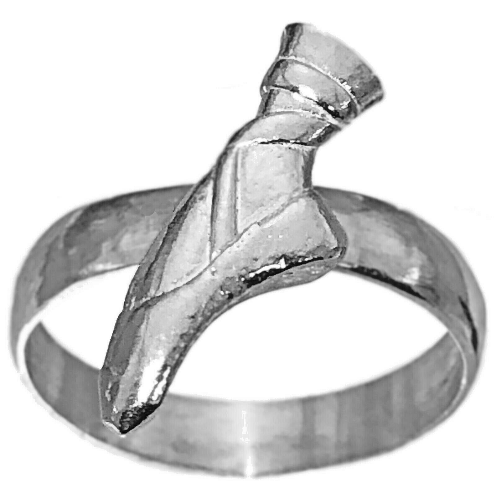 Sterling Silver 925 Dance Ballerina Ring Ballet slipper shoe Jewelry Pick Size