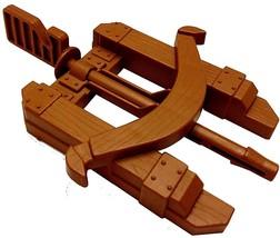 Crossbows and Catapults, 1983 Lakeside, Vikings Crossbow (tan / orange) - $45.99