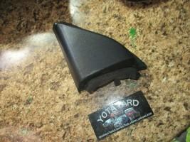 03-08 TOYOTA COROLLA MATRIX DRIVER LEFT DOOR UPPER CORNER MIRROR COVER Y... - $24.75