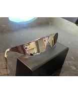 Brand New Dior Rihanna 2016 Limited Edition Liliac Brown Mirror Sunglasses - $391.05