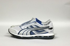 Puma Men's Cell 2 Running NEW AUTHENTIC Royal Blue/Silver 18490007 size 11.5 - $89.99