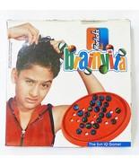 Brainvita marble strategy board game the fun IQ game  - $14.85