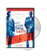 Kiss Kiss, Bang Bang (Widescreen Edition) [DVD] - $15.09