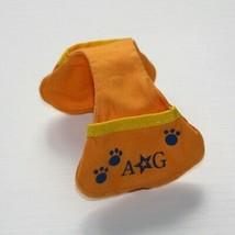 American Girl Animal Pet Hiking Set Paw Print Pack Bag Only - $5.99