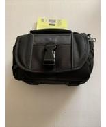 Onn SLR Camera Carrying Case w/ Shoulder Strap 100012677, Brand New!!! - $14.54