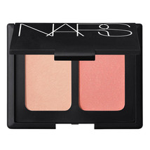 NARS Blush Duo Hot Sand/ Orgasm Blush Duo Brand new in box Full Size - $24.29