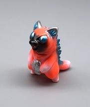 Max Toy Orange Rocket States Micro Negora - Rare image 1