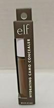 ELF Hydrating Camo Concealer Ebony - $10.88