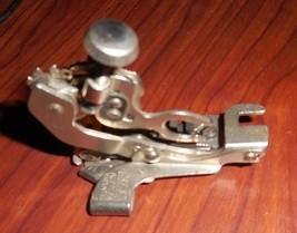 Greist Rotary Patented Ruffler Old Working Preowned - $12.50