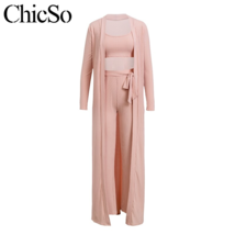 MissyChilli Sexy Jumpsuit Women Pink Colour all varian size - $61.59