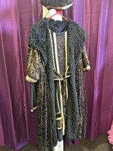Deluxe Henry 8th Costume XXL  - $122.06