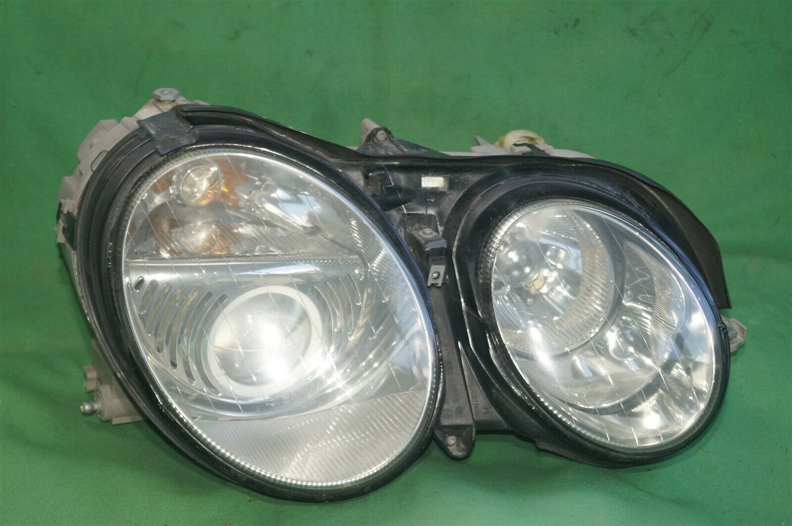 03-06 Mercedes W215 CL500 CL600 CL55 AMG Xenon HID Headlight Passenger Right RH