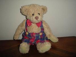 Ganz Cottage Collectibles BUDDY Bear Lorraine Chien - $124.69