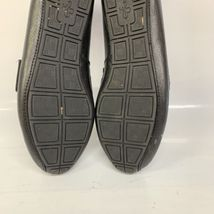 Cole Haan Mens Horse Bit Pebble Grain Leather Casual Loafers Sz 9M (SH-104) image 9