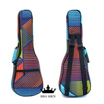 High Density Material Ukelele Bag 26 Inch Dedicated Thickening Small Gui... - $29.98
