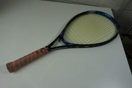 Prince Graphite Extender Oversize Tennis Racquet 4 3/8 Grip - $29.69