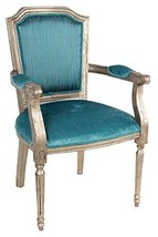 Upholstered Arm Chair - $411.95