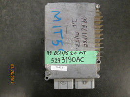99 ECLIPSE 2.0 MT #5293190AC *See item description* - $162.83