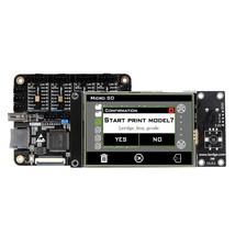 Lerdge X Integrated Controller Board Mainboard For Reprap 3D Printer - $134.90