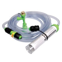Python No Spill Clean & Fill® 25NS Aquarium Cleaning System with 25ft Hose - $42.04