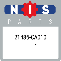 21486CA010 Nissan FANMOTOR, New Genuine OEM Part - $32.30
